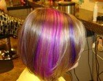 girls-hairstyles-trends-pink-streak